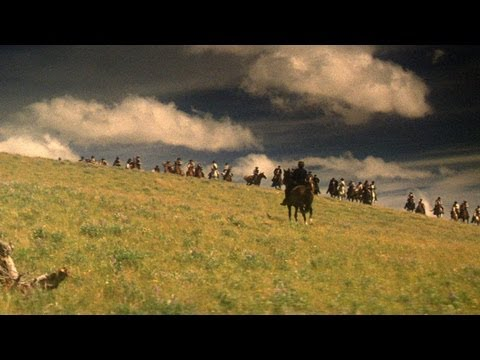 Westerns – Part 4 – Demise