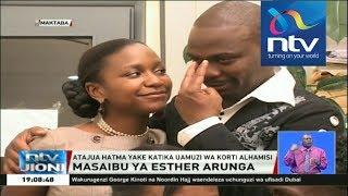 Video Esther Arunga katika hatari ya kufungwa miaka 25, Australia MP3, 3GP, MP4, WEBM, AVI, FLV Agustus 2019