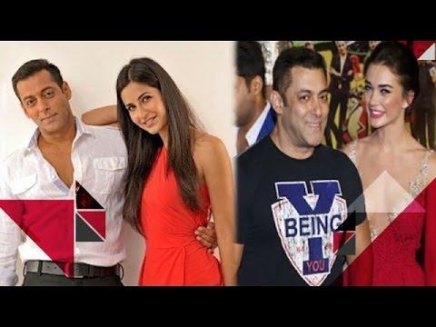 Katrina To Play A NEGATIVE ROLE Opposite Salman