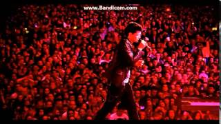 The Script Live at Aviva Stadium - 09 The Man Who Can't Be Moved (Disc 1)