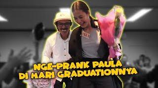 Video Vlog TEROMANTIS TAHUN 2019 .. PRANK TAS CHANEL buat PAULA ! MP3, 3GP, MP4, WEBM, AVI, FLV Juni 2019