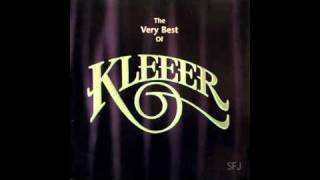 Kleeer - Tonight -