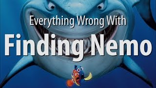 Video Everything Wrong With Finding Nemo In 11 Minutes Or Less MP3, 3GP, MP4, WEBM, AVI, FLV Maret 2019