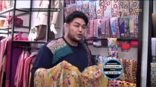 Download Video Ivan Gunawan Kenalkan Gaya Hijab Rancangan Terbarunya MP3 3GP MP4