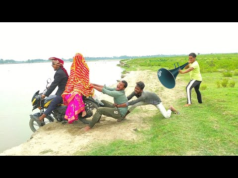 Best Amazing comedy video 2021/Must watch Top funny comedy video