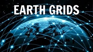 Earth Grids : The Secret Patterns of Gaia's Sacred Sites