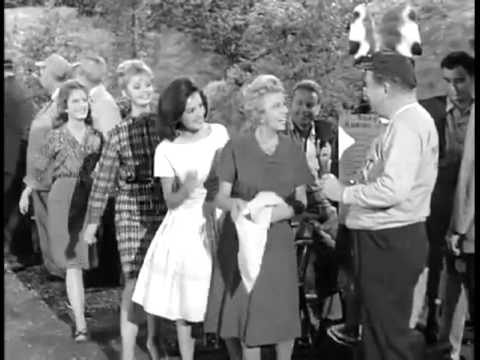 Petticoat Junction - Season 1, Episode 07 (1963) - The Ringer