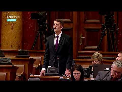 Pásztor Bálint a migránsválságról beszélt a parlamentben-cover