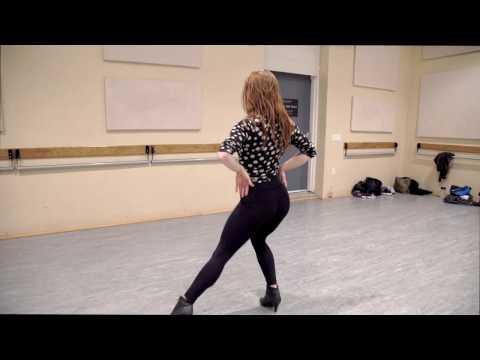 BODY LANGUAGE - Body Language - Choreography by: Liana blackburn @DailyDancerDiet