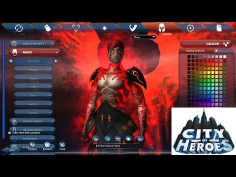 City of Heroes - What's this?! City of Heroes may have closed its server doors two weeks ago, but thanks to the work of and ingenuity of the folks at the Titan Network (who I...