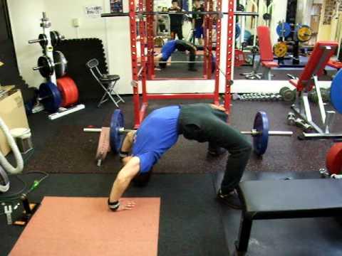 【姿勢改善にもおすすめ】可動性&安定性を高めるブリッジストレッチ!