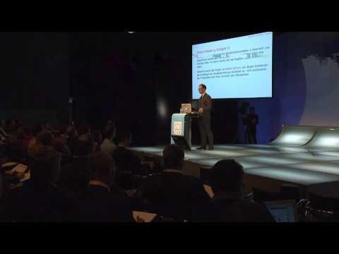 Campaigning Summit Vienna 2012 - Prof. Christoph Bieber