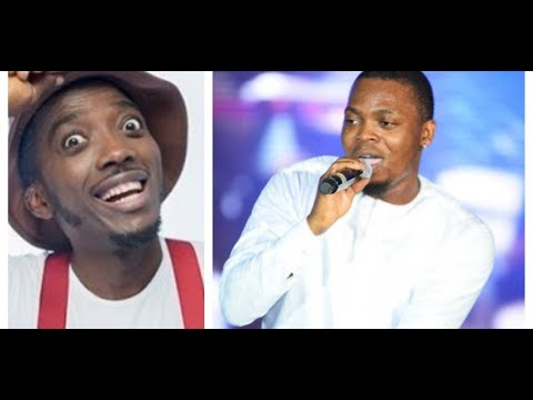 BOVI & OLAMIDE KILLING THE CROWD (Nigerian Music & Entertainment)