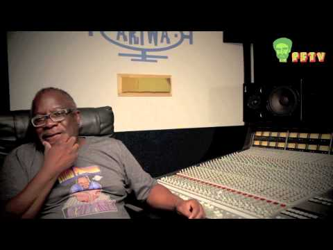 Mad Professor on Dub Concepts & Recording Techniques