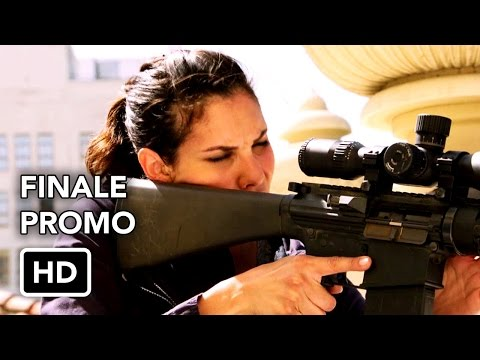 NCIS: Los Angeles 8.24 Preview