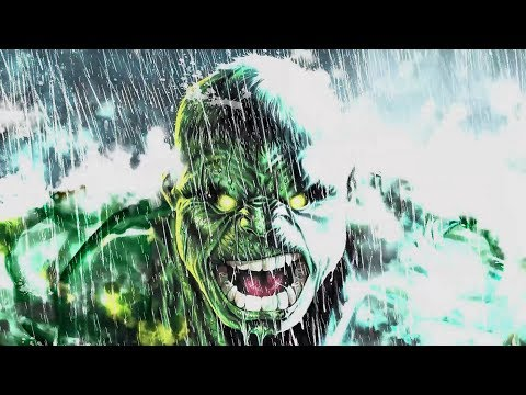 Death of the HULK | Ultimate Avengers 2 Rise Of The Panther part 17