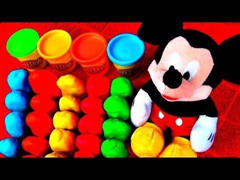 surprise - FluffyJet Play Doh 30 Surprise Eggs Unboxing: Peppa Pig surprise egg, Disney Frozen Princess surprise egg, Disney Pixar Cars surprise egg, Super Mario surprise egg, LPS surprise egg, Xmas Kinder...