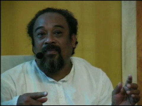 "Mooji Video: ""I Am"" is the Godly Principle Within Your Body"