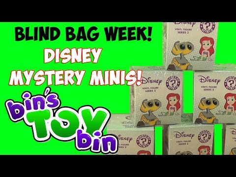 bin - BLIND BAG WEEK #2 PLAYLIST! http://www.youtube.com/playlist?list=PLjr8-7syO5b2gKok4VfWS_veS86oP64E9 CHECK OUT SOME OF OUR FUN, FAMILY-FRIENDLY YOUTUBE TOY REVIEW PLAYLISTS! My Little Pony...