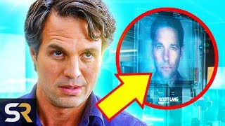 Video Endgame Theory: The Avengers Will Lure Thanos To A Different Universe MP3, 3GP, MP4, WEBM, AVI, FLV April 2019