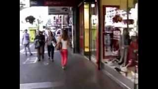 Montevideo Uruguay  city photo : Paseando montevideo uruguay caminata por el centro