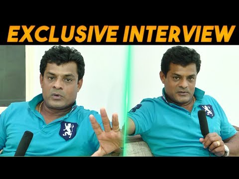 Exclusive Interview With Bose Venkat Movie Actor