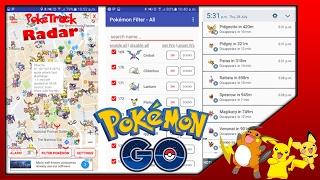 Rastreador Pokétrack Como Instalar & Utilizar para Encontrar Pokémon Raro! by Pokémon GO Gameplay