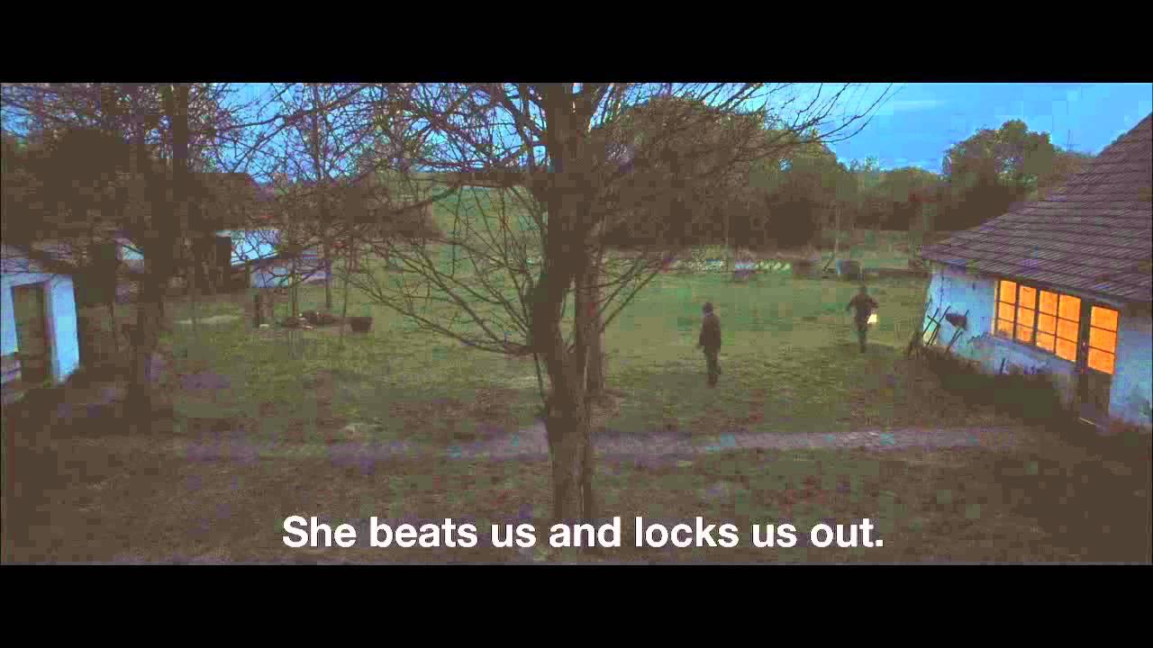 One Shot Cinema: 'Le Grand Cahier'