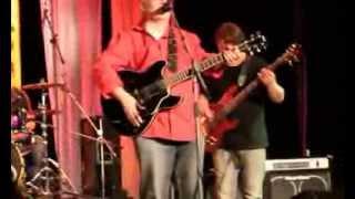 Video Livin Blues 2014 - Bluesweiser