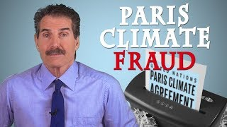 The Paris Climate Fraud