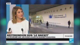 L'Union France  city pictures gallery : Quel est le poids de la Grande-Bretagne dans l'Union?