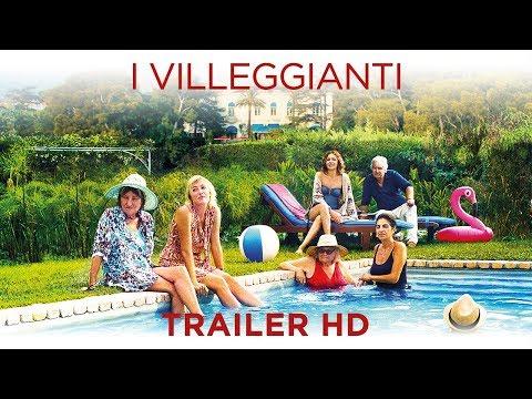 Preview Trailer I Villeggianti, trailer ufficiale del film di e con Valeria Bruni Tedeschi