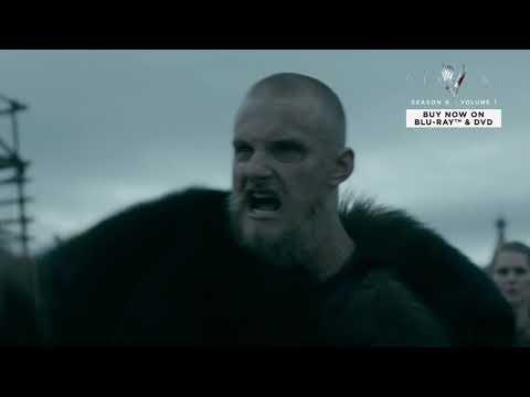 Vikings Season 6 - Part 1