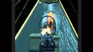 #15 [Let's Play Call Of Duty 5] Von Casino (German) Über Den Wolken...