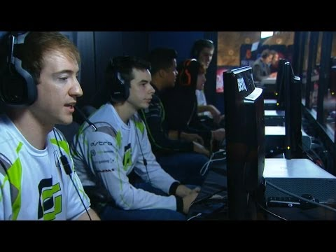 The Greatest Comeback of all time in CoD Black Ops 2 (Complexity vs OpTic) - MLG Orlando 2013 Finals