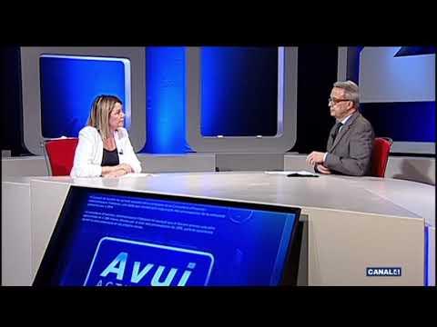 """Nuria Riera: """"El Gobierno Armengol ha abandonado a las familias de niños con atención especial"""""""
