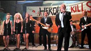 The Commitments - Grits Ain't Grocieres