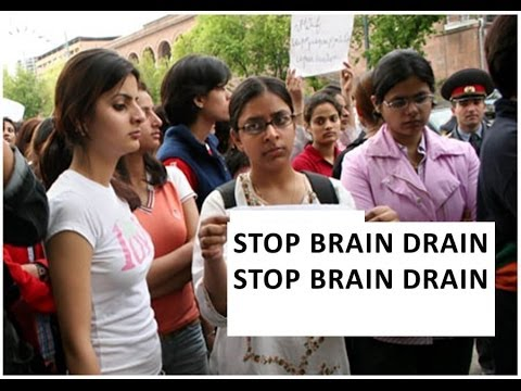 brain drain - Every INDIAN Student,doctor,scientist ,Engineer,IIT, MUST MUST WATCH. VISIT RAJIV DIXIT JI OFFICIAL WEBSITE ! http://rajivdixitmp3.com/