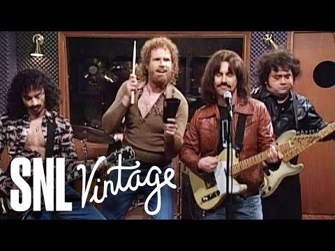 More Cowbell - SNL - Thời lượng: 5 phút, 43 giây.