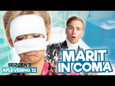 MARIT IN COMA?! - Cliffhanger [Aflevering 12/Seizoen 3]
