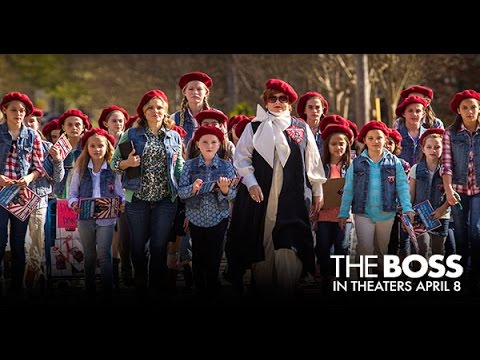 The Boss (TV Spot 3)