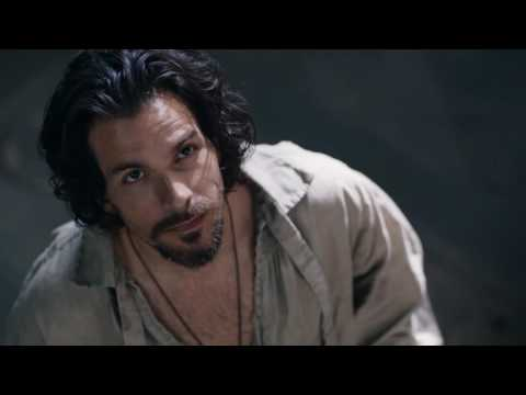 Death doesn't care - The Musketeers: Series 3 Episode 6 Preview - BBC One