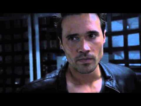 Marvel's Agents of S.H.I.E.L.D. Season 2 (Promo 'Who Is Grant Ward?')