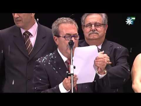 Fallo del Jurado COAC 2014 - Gran Final