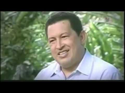 Docuemental Los Sueños llegan bajo la lluvia - Hugo Chavez biografía - English subtitules