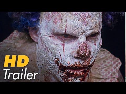 CLOWN Trailer (2014) Horror