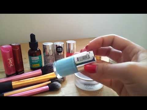 Products I've Repurchased Again and Again