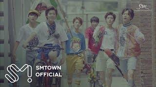 Video NCT 127 엔시티 127 'Switch (Feat. SR15B)' MV MP3, 3GP, MP4, WEBM, AVI, FLV September 2018