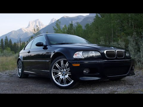 2004 BMW M3 (E46) Review - Only Time Will Tell