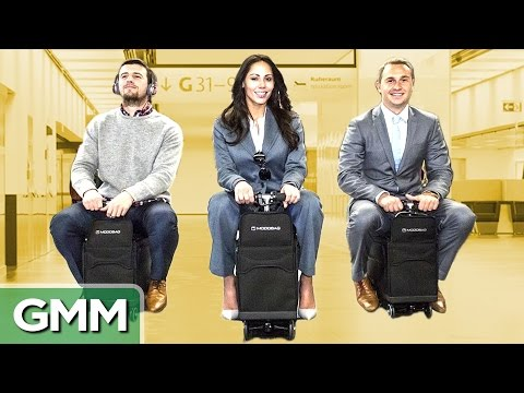 10 • E80___  _    Coolest Luggage You Can Ride